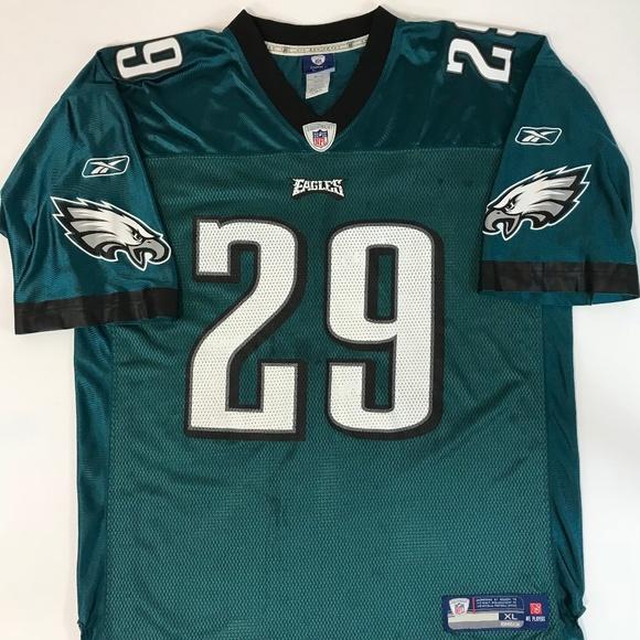 size 40 94e77 0bbe6 Reebok Philadelphia Eagles Lesean McCoy Jersey XL